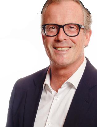 """Dr. Frank Intert, Präsident des TV Schleswig-Holstein, war angenehm überrascht über die """"ersten Hamburg European Open"""". Foto TV SH"""