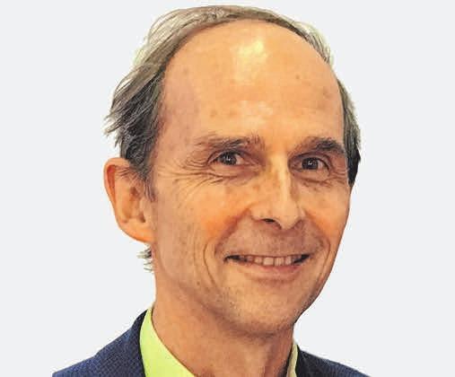 Ralf Lamprecht.