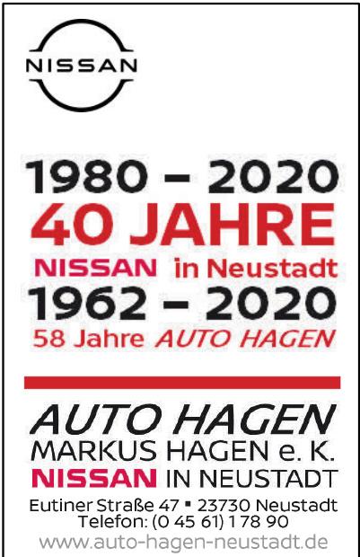 Auto Hagen