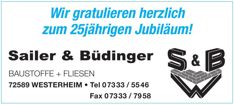 Sailer & Büdinger GmbH & Co. KG
