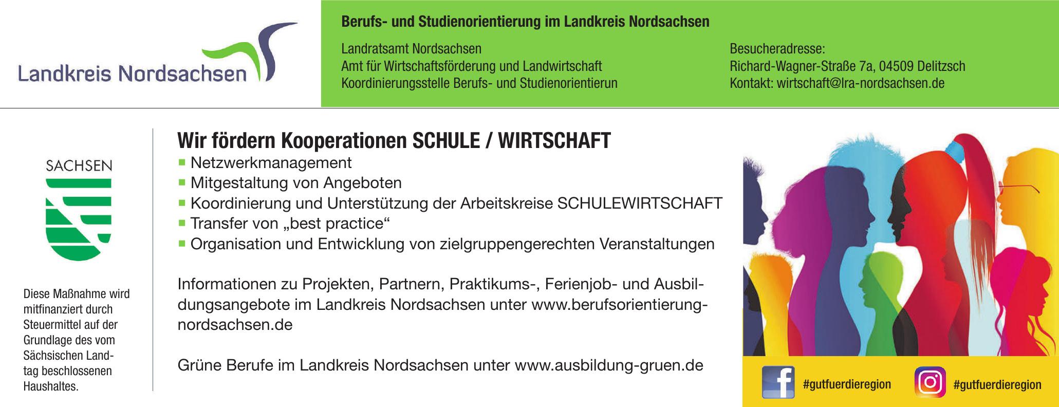 Landratsamt Nordsachsen