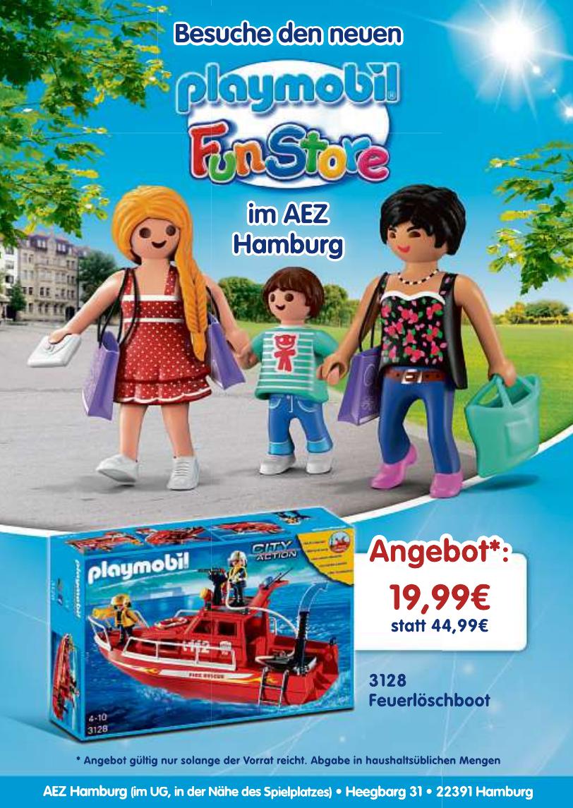 AEZ Hamburg