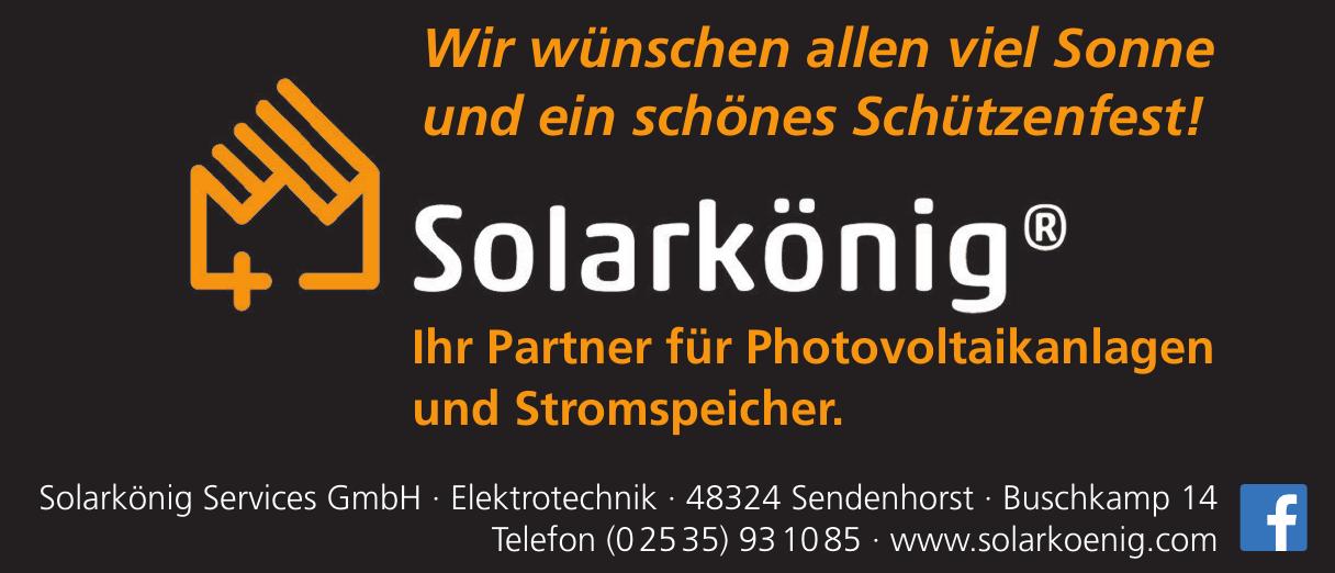 Solarkönig Services GmbH