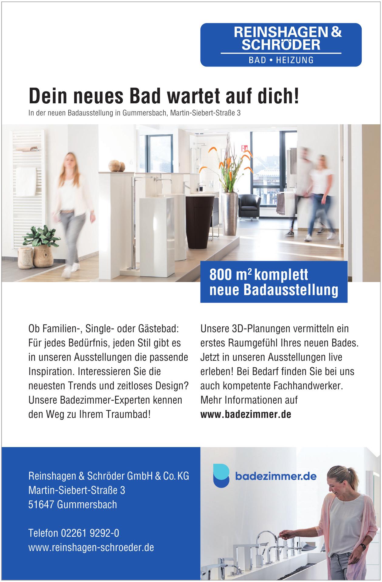 Reinshagen & Schröder GmbH & Co. KG