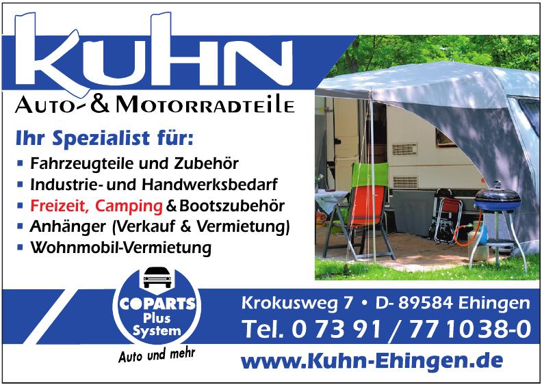 Kuhn Auto & Motorradteile