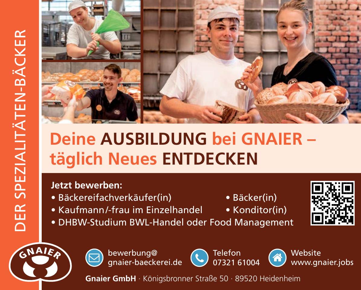 Gnaier GmbH