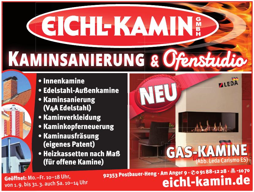 Eichl-Kamin GmbH