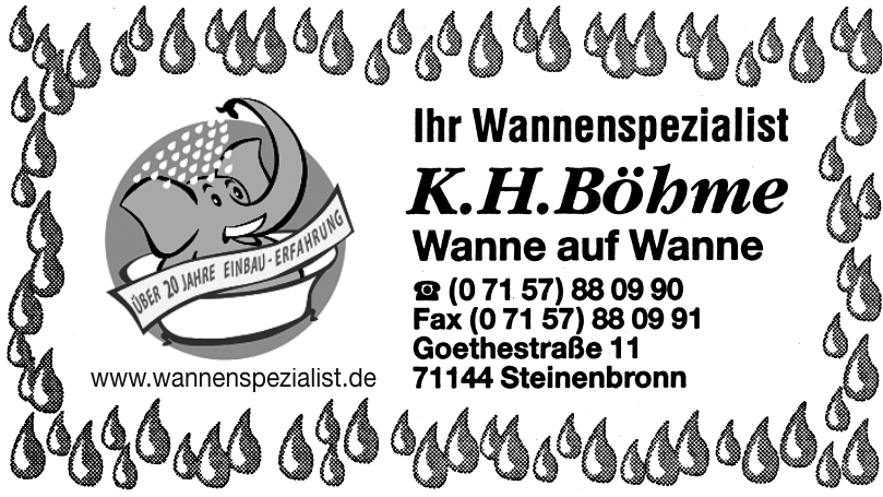 K.H.Böhme