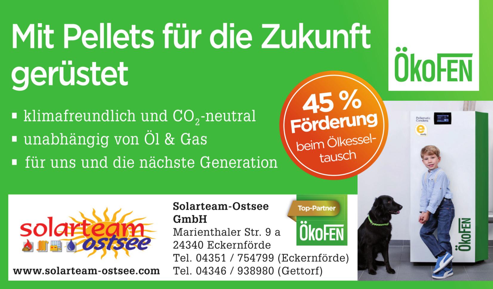 Solarteam Ostsee GbmH