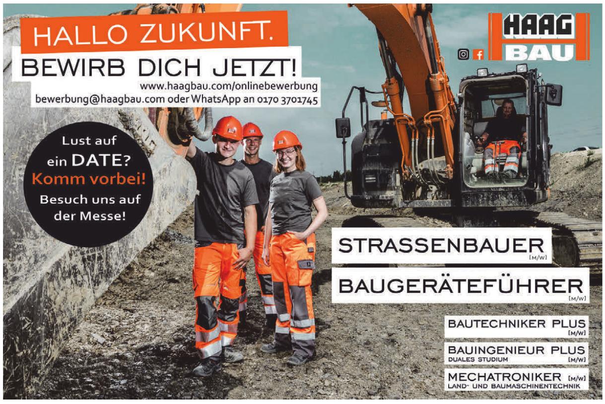 Haag-Bau GmbH