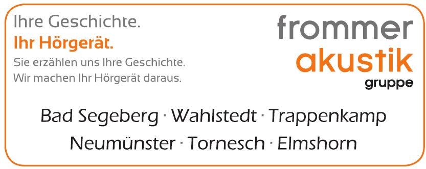 Frommer Akustik Gruppe