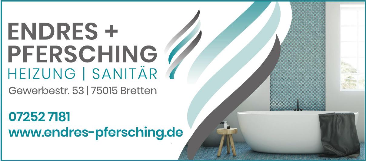 Endres + Pfersching Heizung und Sanitär GmbH