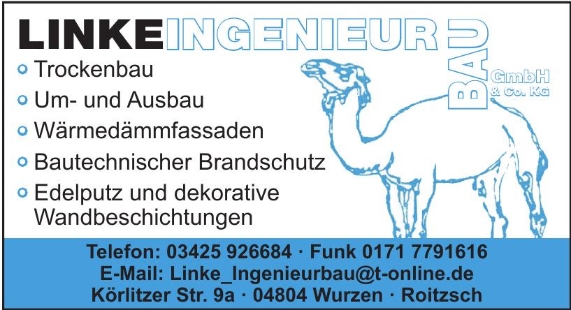 Linkeingenieur Bau GmbH & Co. KG