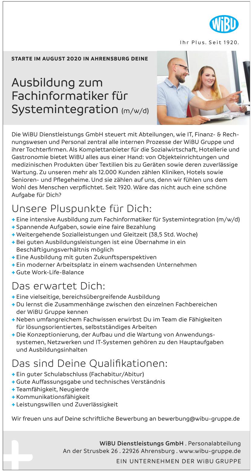WiBU Dienstleistungs GmbH