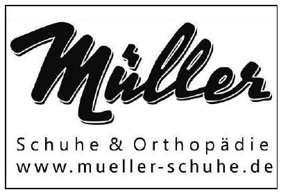 Müller Schuhe