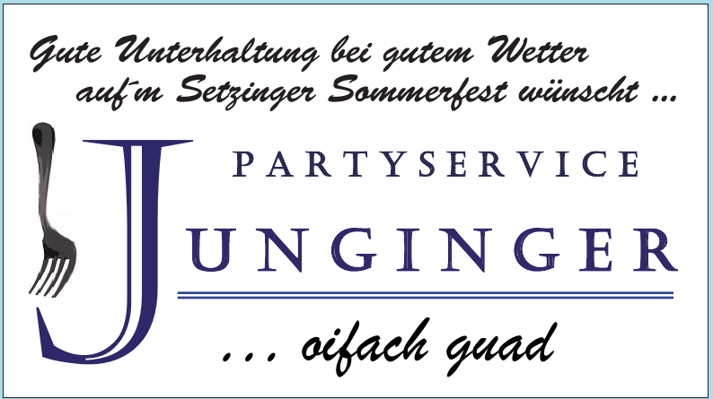 Junginger Partyservice