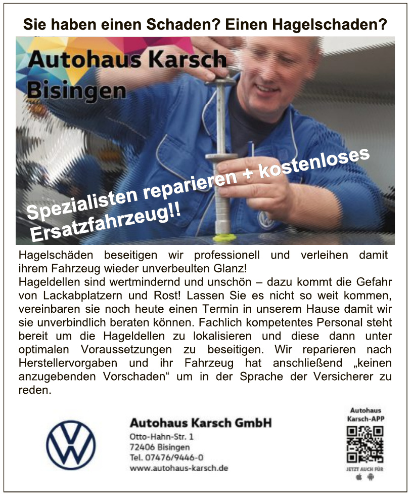 Autohaus Karsch GmbH