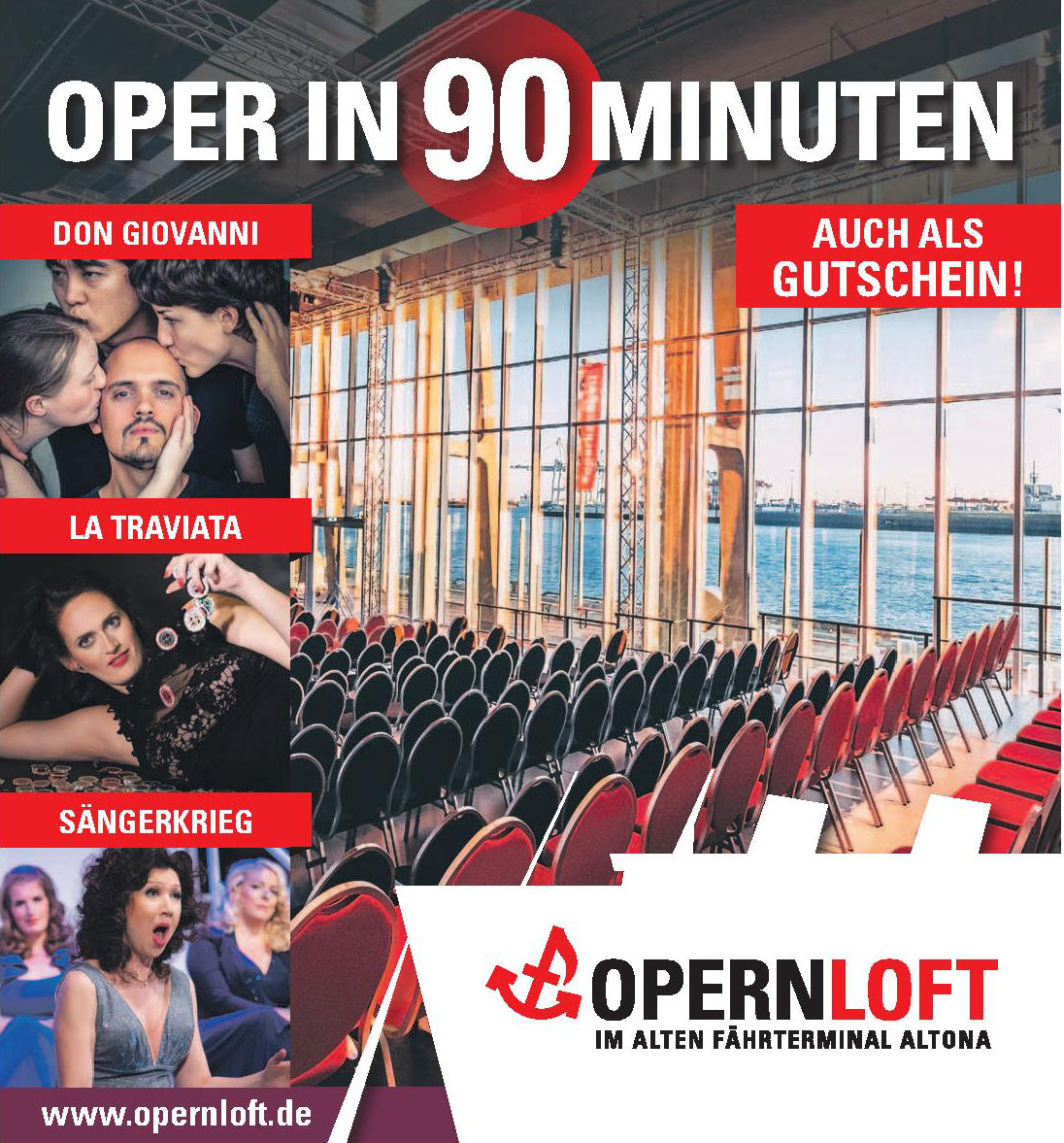 Opernloft