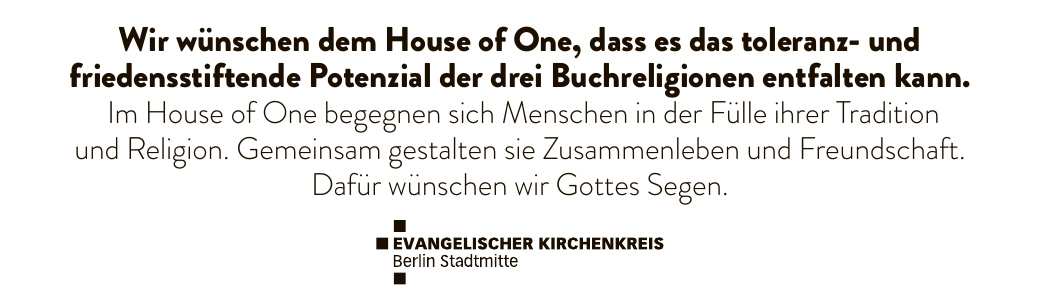 Evangelischer Kirchenkreis - Berlin Stadtmitte