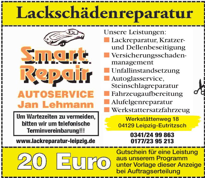 Autoservice Jan Lehmann