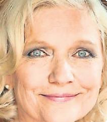 Rita Feldmeier          FOTO: OLIVER BETKE