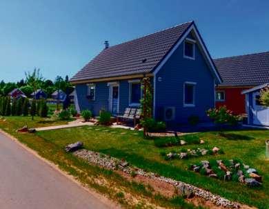Real geteilte Grundstücke ab ca. 250 m2.