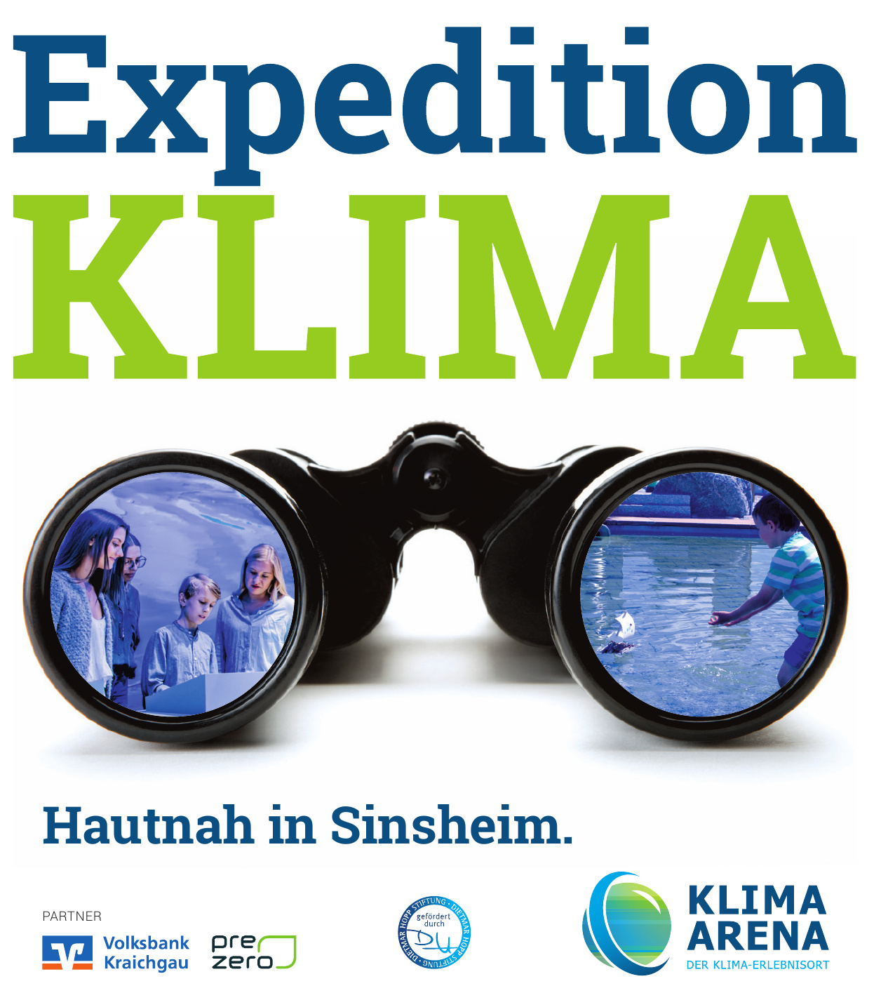 Expedition Klima