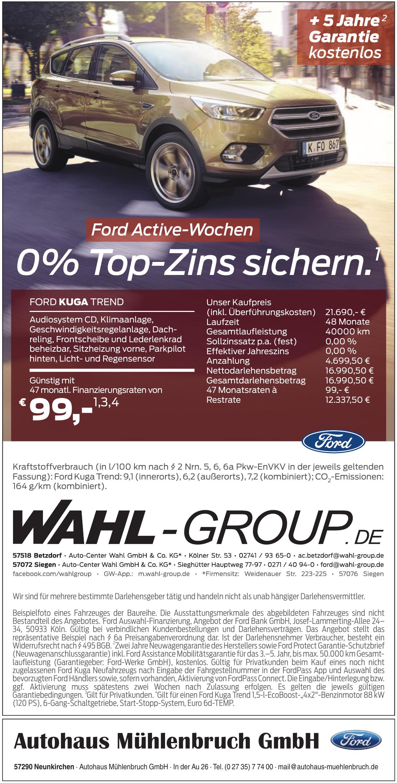 Autohaus Mühlenbruch GmbH