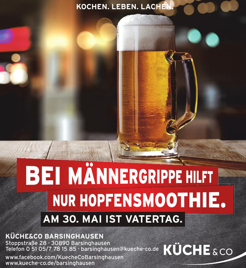 Küche&Co-Studio Barsinghausen