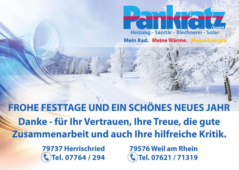 Pankratz Service GmbH