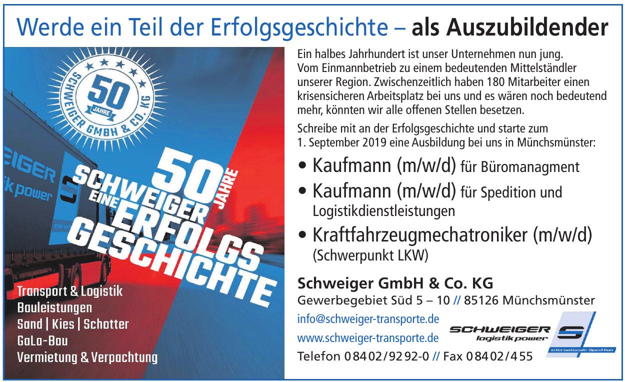 Schweiger GmbH & Co. KG