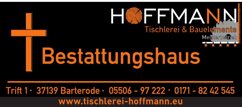 Hoffmann Tischlerei & Bauelemente