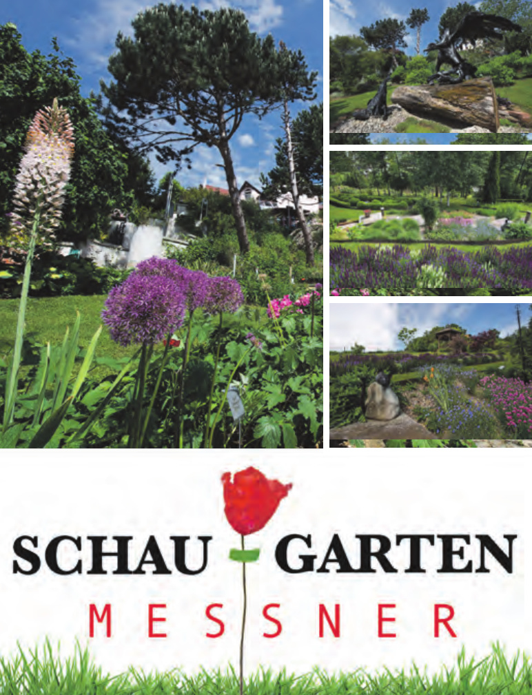 Schau-Garten Messner