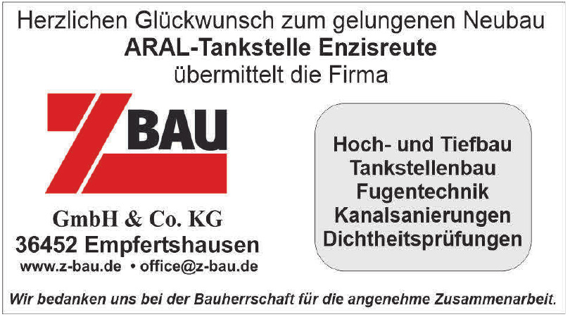 Z-Bau GmbH & Co. KG