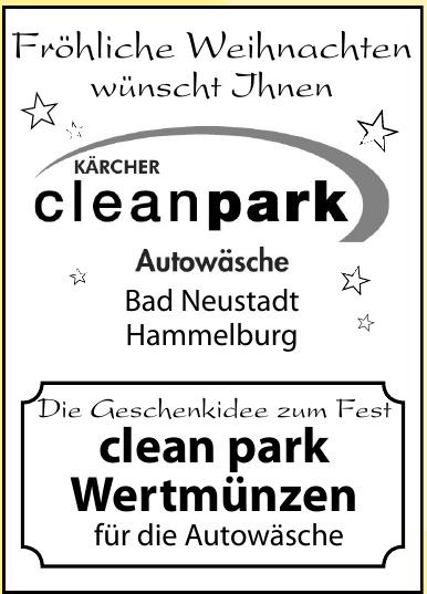 Kärcher cleanpark