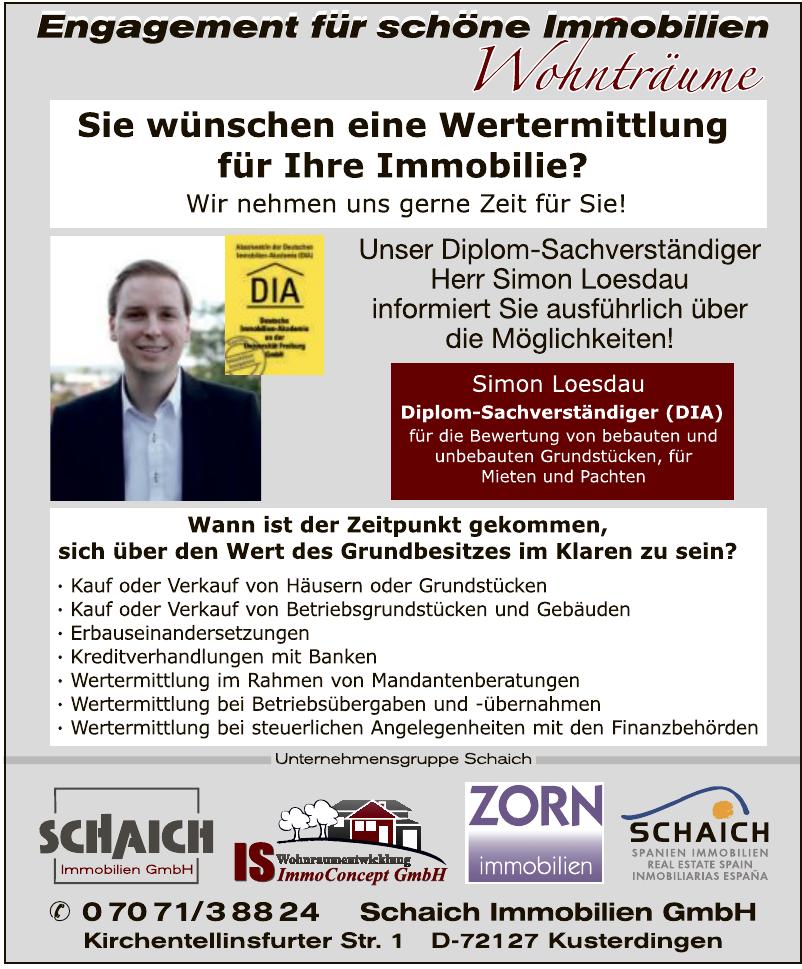 Schaich Immobilien GmbH
