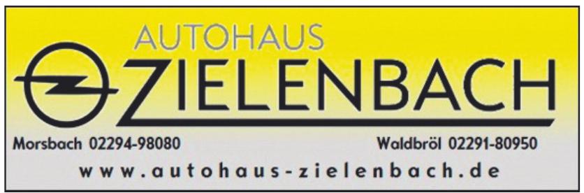 Autohaus Zielenbach