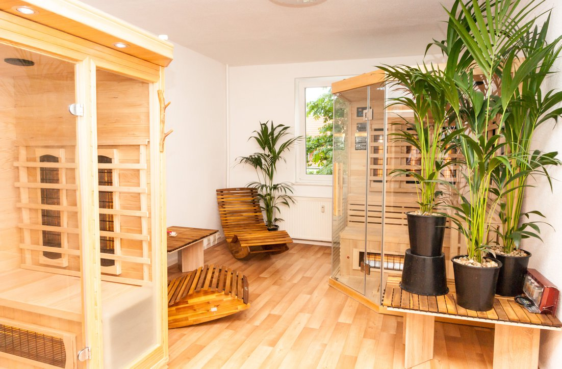 Thai Wellness Paradise in Bad Dürrenberg: Massage & Sauna