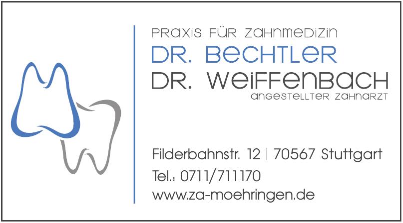 Zahnarztpraxis Dr. Bechtler/ Dr. Weiffenbach