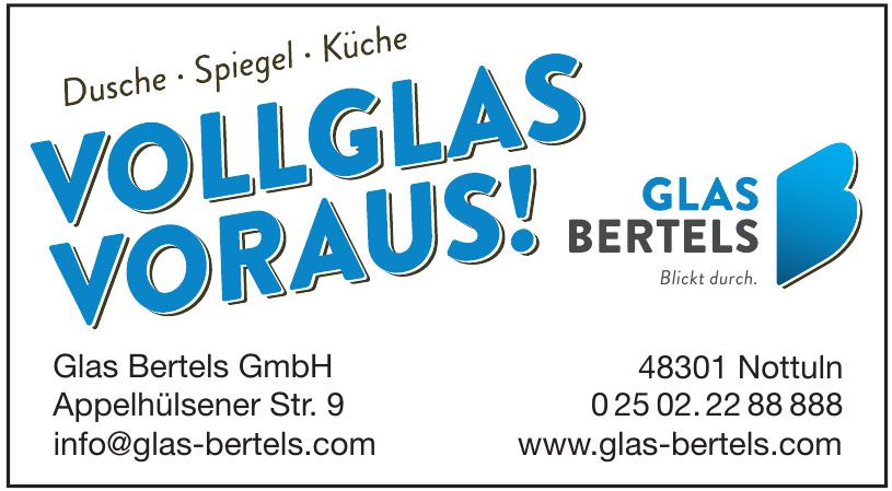 Glas Bertels GmbH