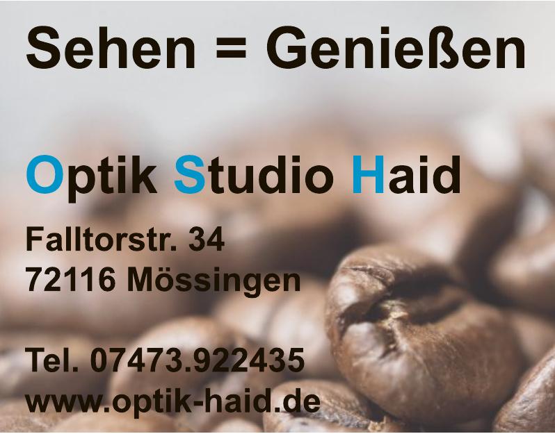 Optik Studio Haid