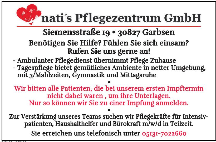 nati´s Pflegezentrum GmbH