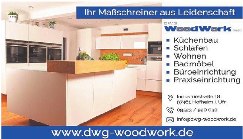 D.W.G. WoodWork