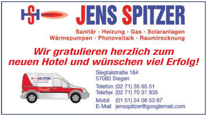 Jens Spitzer