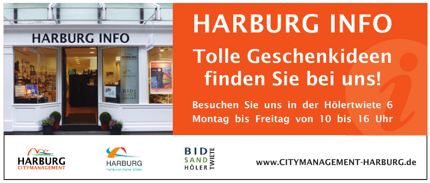 Harburg Citymanagement