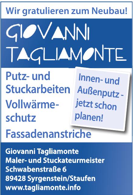 Giovanni Tagliamonte