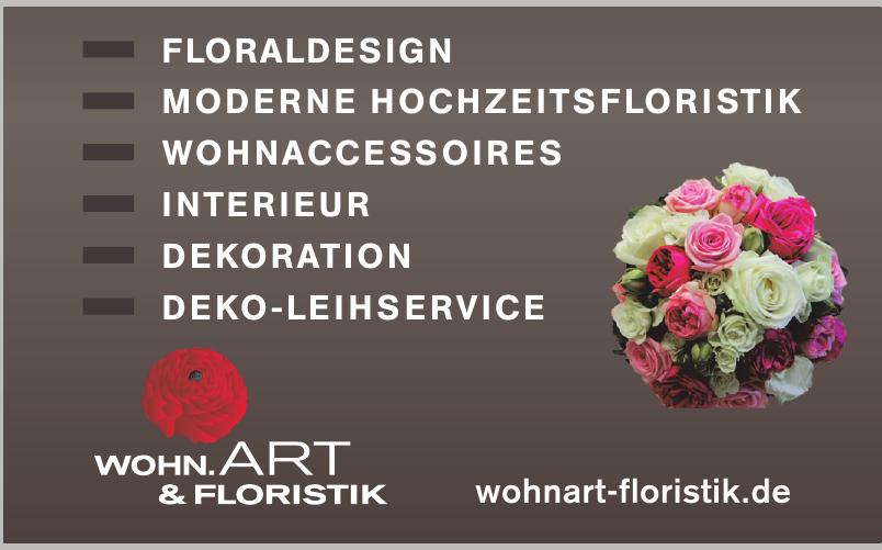 Wohn.Art & Floristik