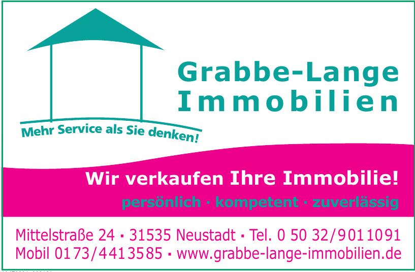 Grabbe-Lange Immobilien