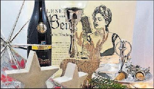 Weinkultur, Literatur, gute Tropfen Image 2
