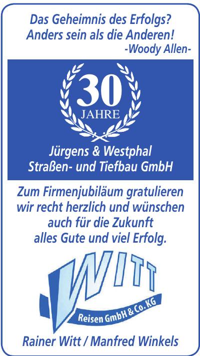 Witt Reisen GmbH & Co. KG